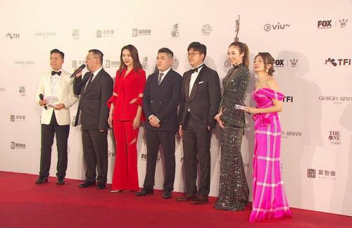 五条新政助力香港电影,陈硕罡带领耳东影业迎来新机遇