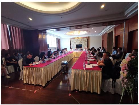塑造长沙产业生态新高地: 长沙市人民政府与腾讯公司生态伙伴在昆明共同组织产业研讨会