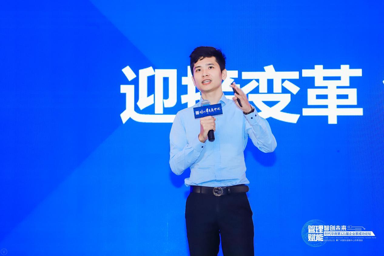兼职猫王锐旭:人力从业疆域扩大 灵活用工成企业增长新动力