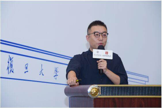 爱奇艺陈伟出席复旦新闻学院90周年院庆:青年题材更具市场张力,综艺内容创新离不开技术支持