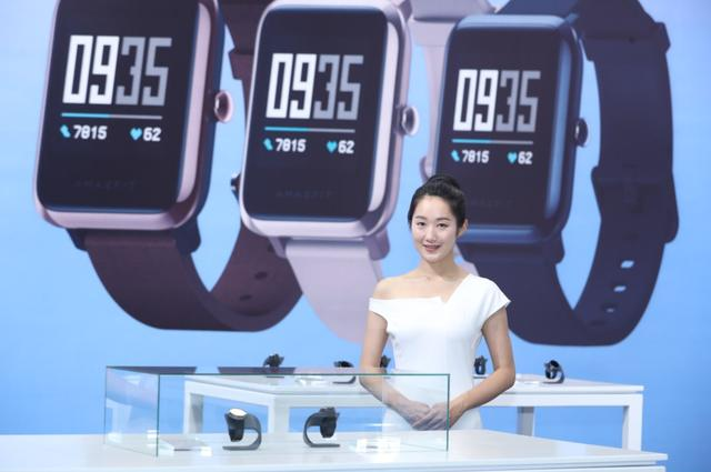 仅699元的贴心健康助手,华米科技AMAZFIT米动健康手表简评