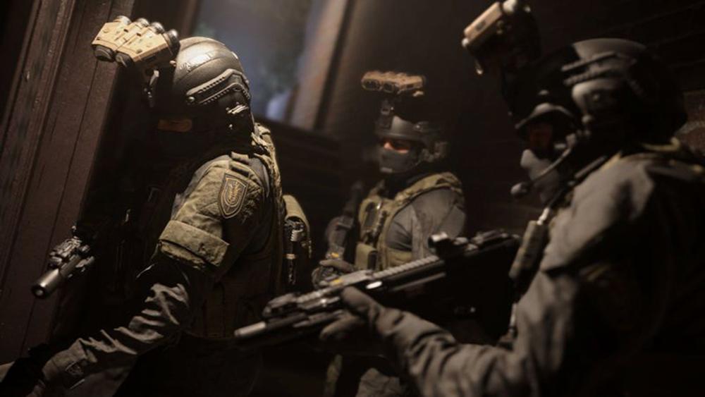 《使命召唤16》重启现代战争剧情玩法大猜想