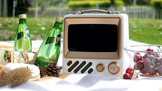 全面建立行业绿色产业链,C&C潮TV亮相全国节能宣传周