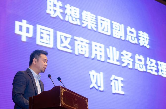 响应教育部扶贫先扶智号召 联想28套智慧教室落户西藏