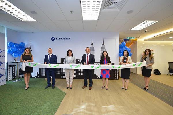 """博彦科技马来西亚子公司正式成立 共建""""一带一路""""新兴市场开放合作关系"""