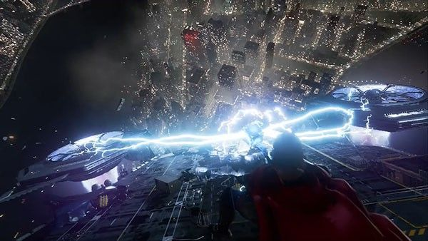 漫威將在圣迭戈動漫展發布《復仇者》游戲內容