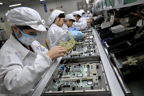贸易战阴霾未散 任天堂或将部分生产线移出中国