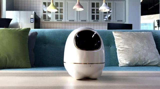 儿童学习机器人哪个好?这款边玩边学的阿尔法蛋S必须推荐一下