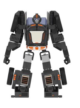 乐森机器人推星际特工T9-x,或成编程学习新宠
