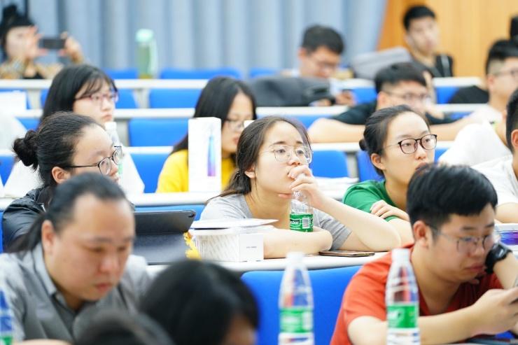 荣耀9X系列摄影大讲堂浙江大学开讲 超分超清算法惊艳登场