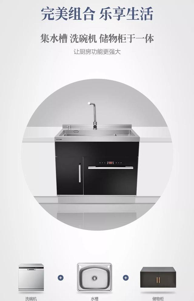 奥田集成灶:装修设计的秘密!好厨房就这样装