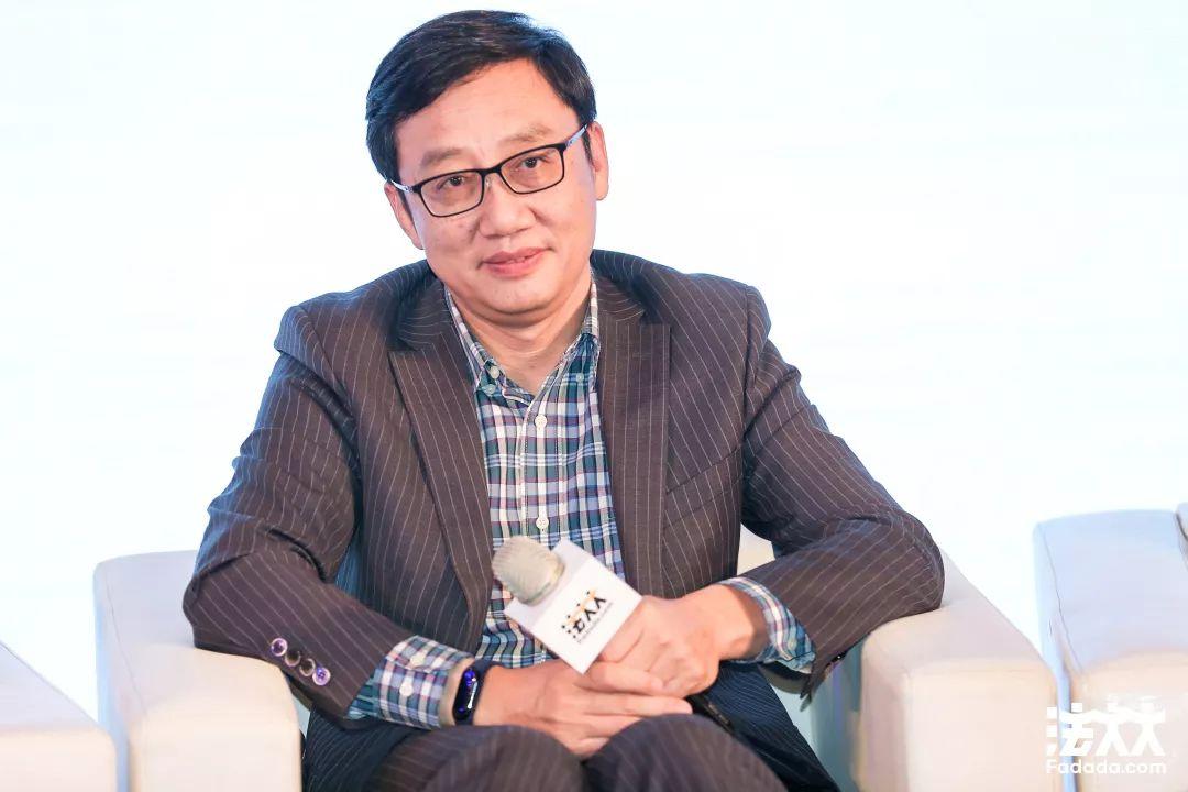 吴承杨 / 甲骨文公司副总裁及中国区云平台总经理