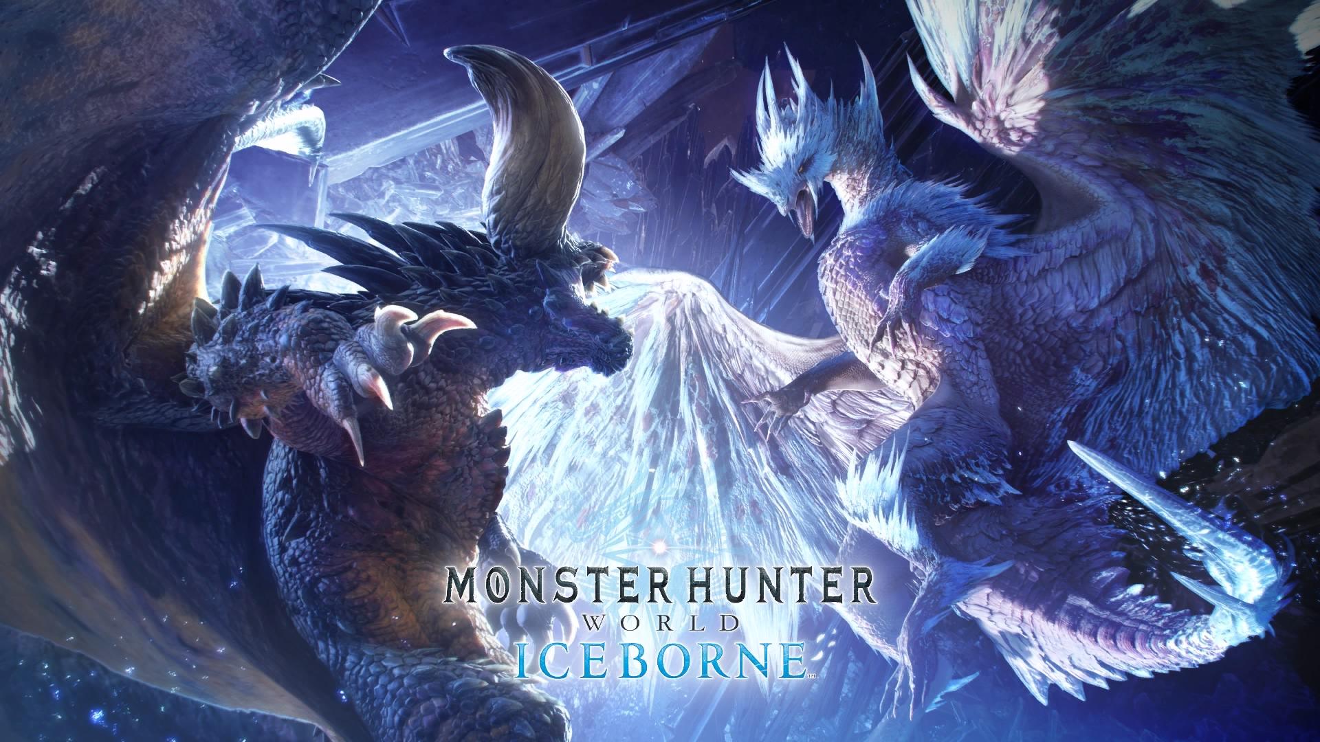 《怪物猎人:世界 冰原》全球出货量突破280万