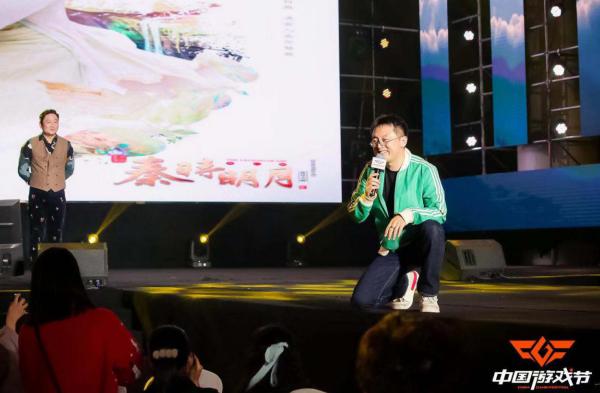 2019 CGF中国游戏节现场精彩回眸!气氛火爆引众多观众纷至沓来 展会活动-第8张