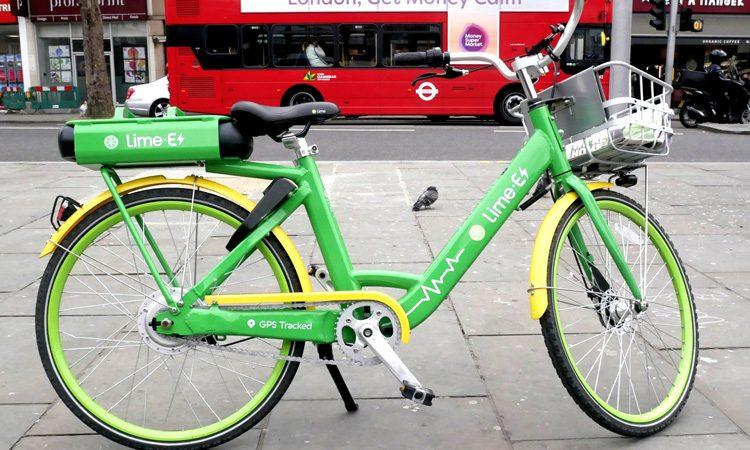 Lime正在退出全球12個市場 裁員14%