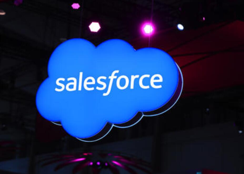 為了趕超亞馬遜AWS和微軟Azure 谷歌可能花費2500億美元收購Salesforce