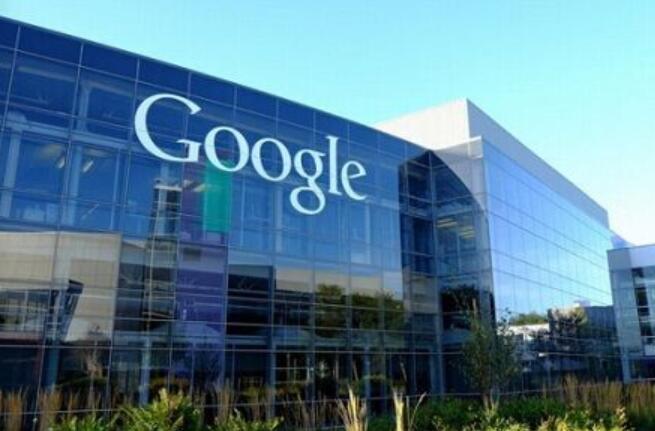 市值破万亿美元上市公司再添一员 谷歌母公司Alphabet成全球第五家