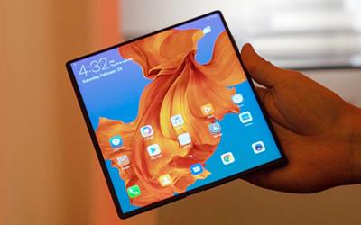 华为Mate Xs折叠屏手机或下月发布:售价可能有惊喜