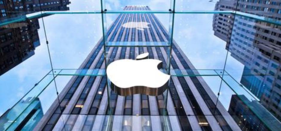 蘋果2020財年第一財季iPhone營收559.57億美元,同比增長7.6%