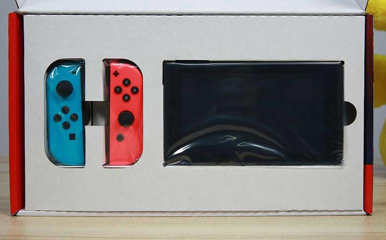 国行switch收获大量商店差评,曾经的担忧变为现实