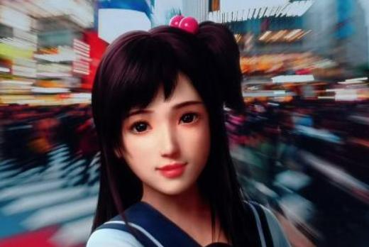 """微軟小冰情人節公布人工智能""""戀人""""首測用戶體驗片段"""