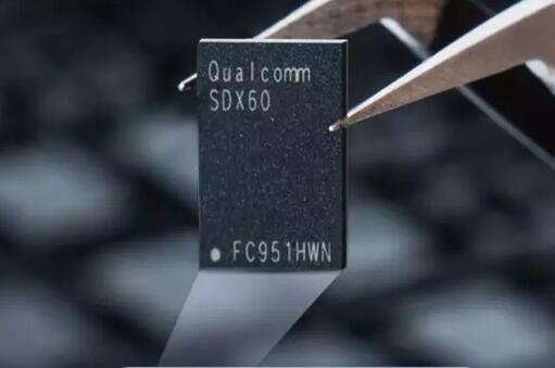 高通發布全球首個5nm5G基帶X60 首次支持5G毫米波和6GHz以下聚合