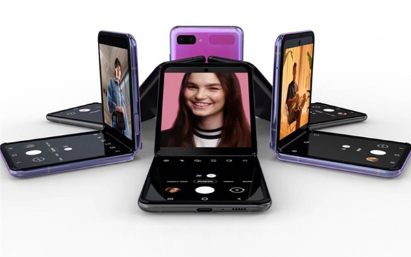 三星Galaxy Z Flip折疊屏國行版將至:2月20日限量開搶S碼