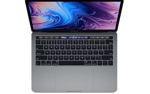 13寸MacBook Pro即将更新:升级十代酷睿Ice Lake处理器