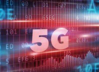 麦肯锡报告:未来10年会有近万亿美元投资5G