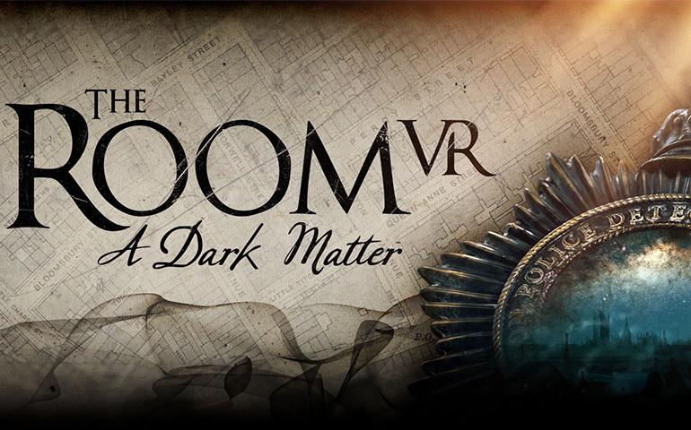 《未上鎖的房間:暗物質》時間敲定!3月26日登陸各大主流VR設備