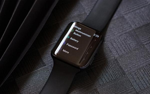 全新OPPO Watch系列正式官宣:3月6日全球首发!