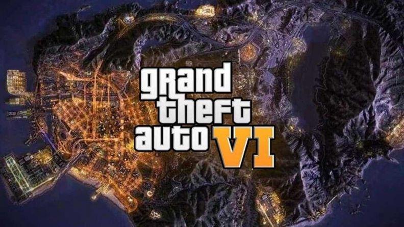 传闻:《GTA6》主线故事剧本终于编写完成
