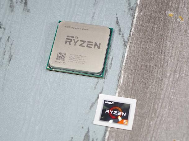AMD第一季度凈利潤1.62億美元 同比暴漲逾9倍