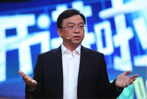 王传福卸任比亚迪汽车有限公司法定代表人及董事长