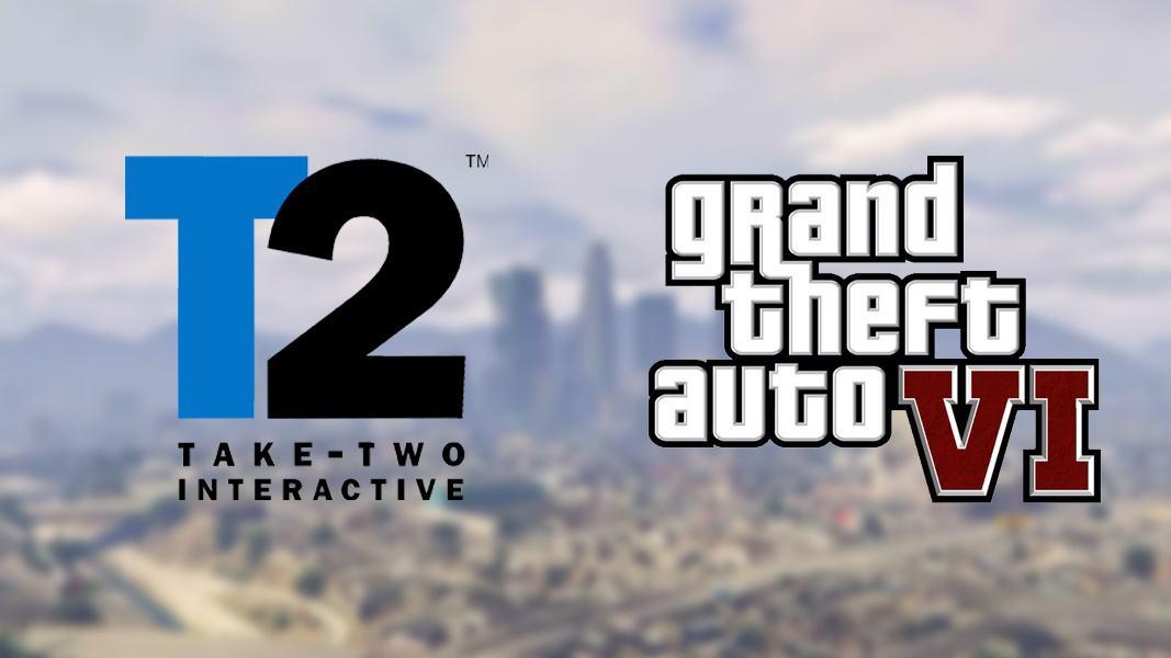 R星母公司Take Two:计划5年发售93款游戏,未提及《GTA6》是否囊括其中