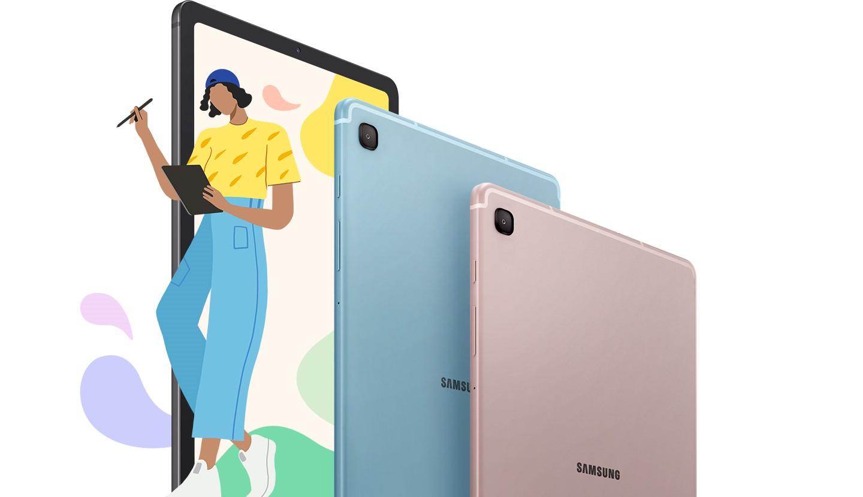 三星Galaxy Tab S6 Lite国内预售正式启动 售价2799元起