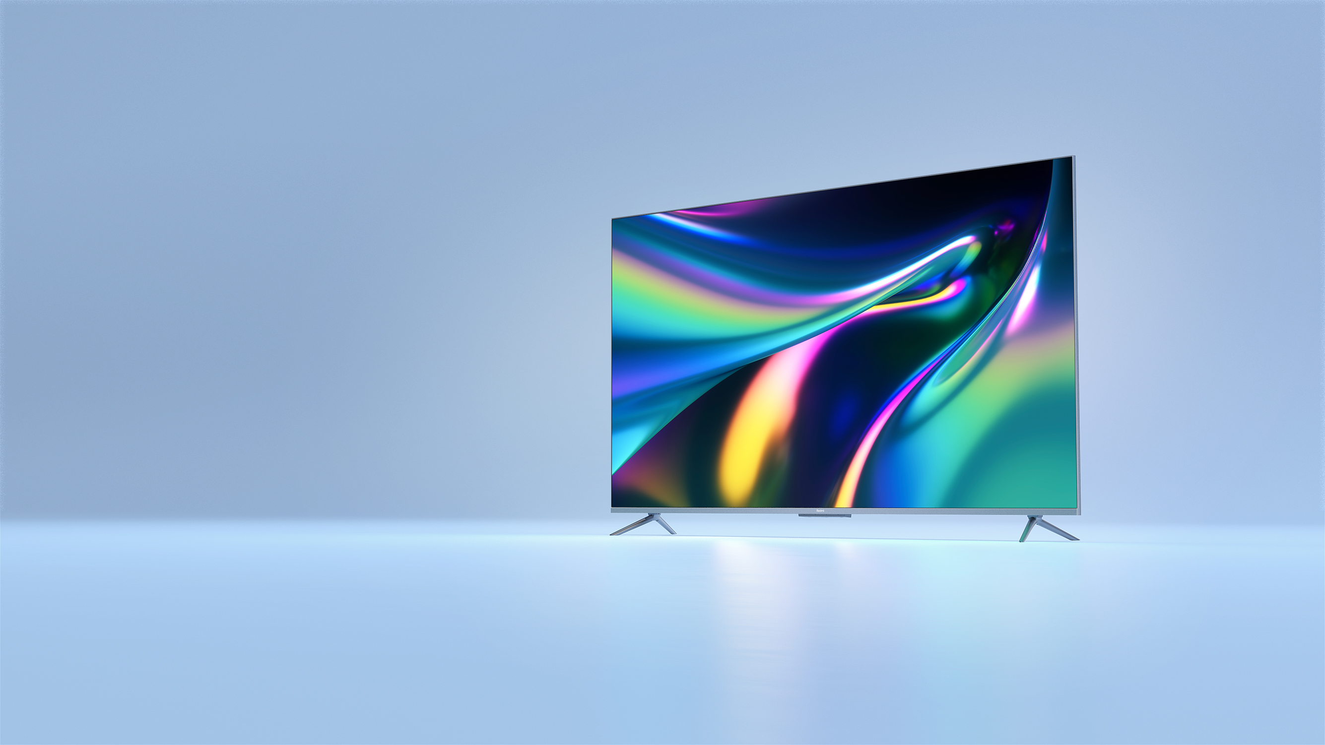Redmi 智能电视X系列正式发布 全系金属全面屏