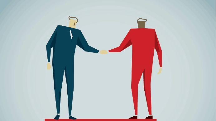 德风科技宣布完成8000万A轮融资 招商局创投、创新工场联合领投
