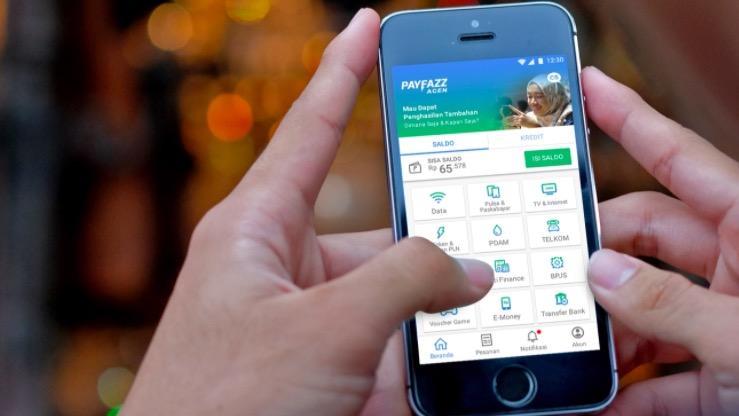 印尼金融科技公司Payfazz宣布完成B轮5300万美元融资
