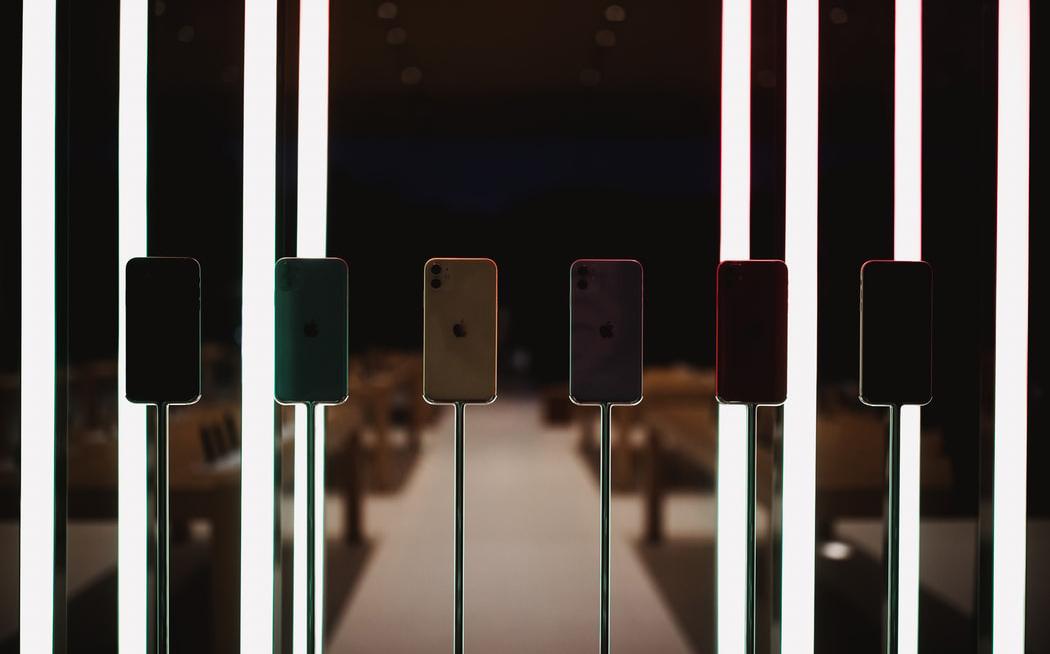 iPhone 12起售价或上涨50美元 原因是5G和OLED