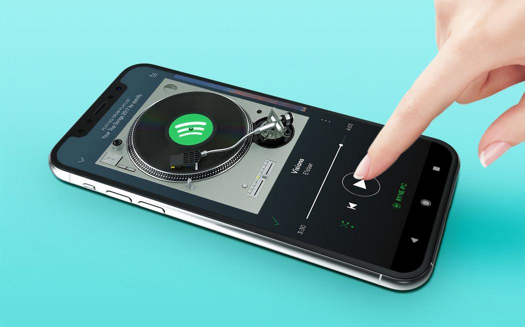 Spotify下周进入俄罗斯 市值已超500亿美元