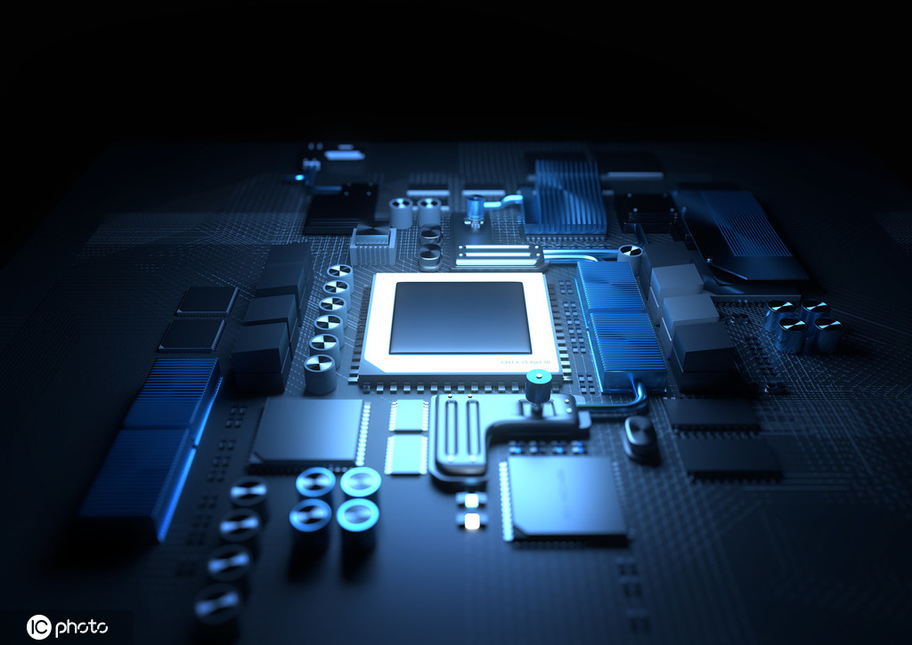 Q1全球智能手机应用处理器市场收益增长6%