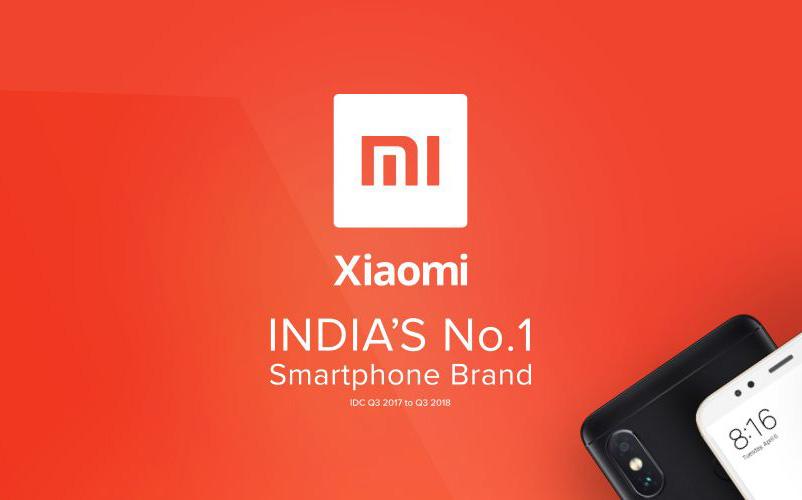 小米在印度推出全新MIUI系统 不预装任何被禁的应用