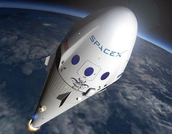 SpaceX第十批星链卫星发射成功