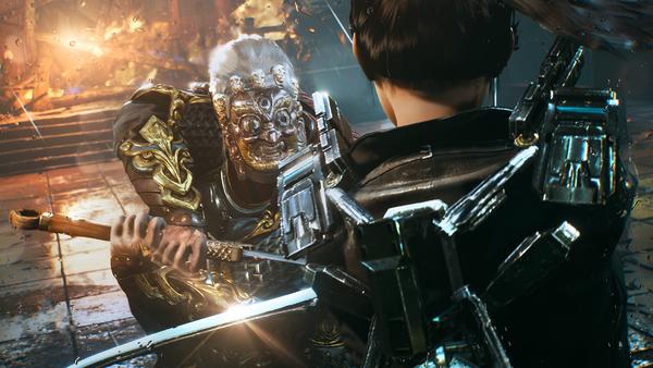 《光明记忆:无限》已开发60% 还将丰富战斗系统