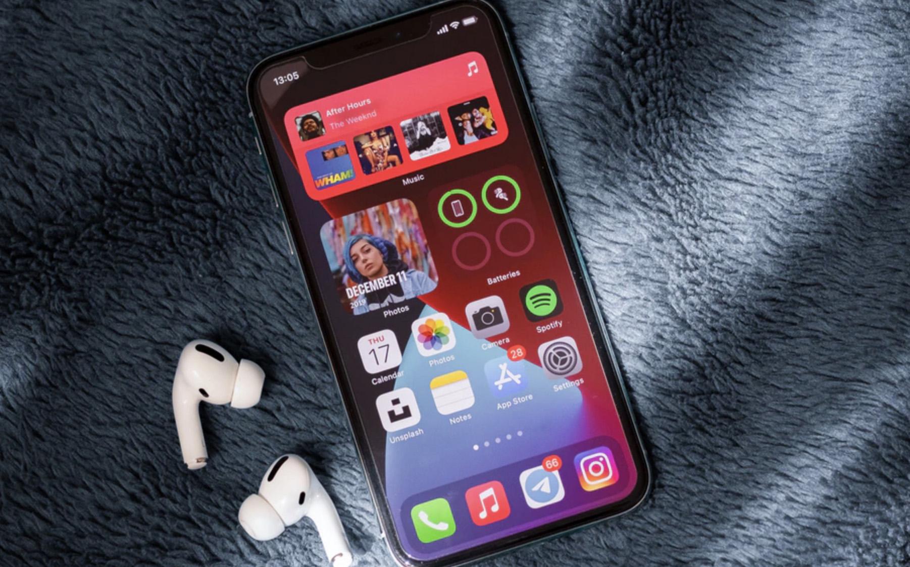 爆料称为让iPhone 12 mini更平价 苹果采用功能打折的B14芯片