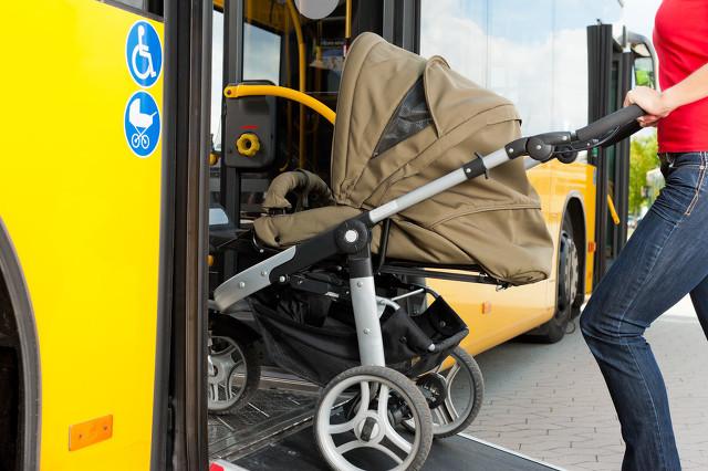 我国目前有超10万家童车相关企业,超8万为工商个体户