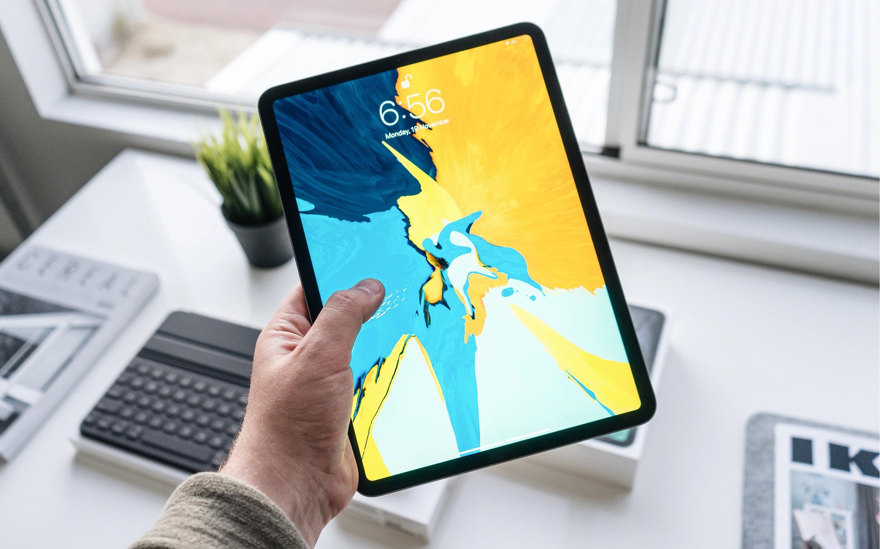 Jon Prosser:第四代 iPad Air 10 月 16 日接受预定