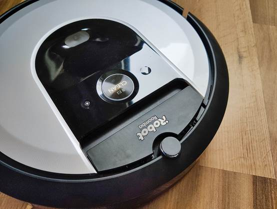 真正解放双手:iRobot Roomba i7+ 扫地机器人评测