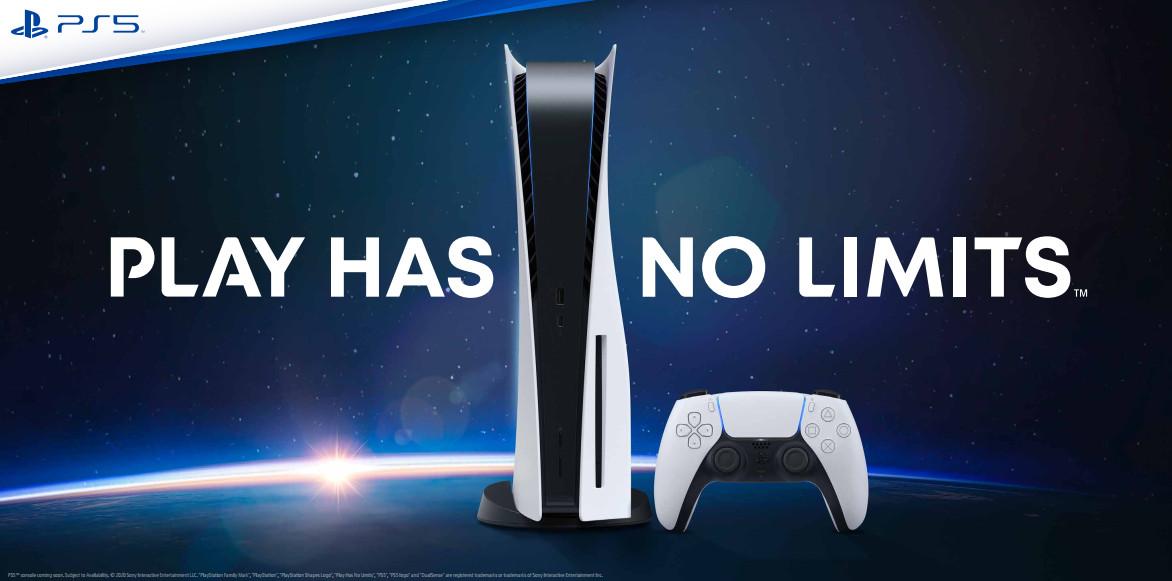 索尼PS5动手玩:次世代主机游戏体验究竟什么样?
